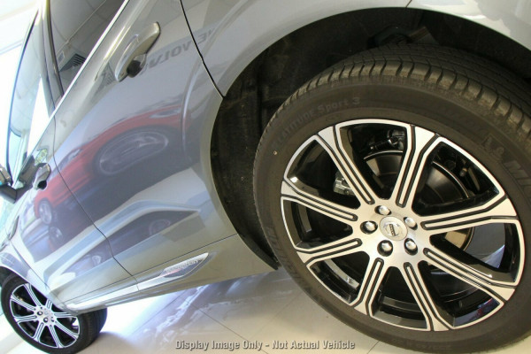 2021 Volvo XC60 UZ MY21 T5 AWD Inscription Suv Image 4