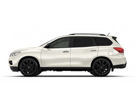 Nissan Pathfinder N-SPORT 2WD R52 Series 2