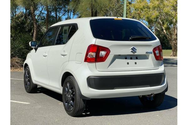 2019 Suzuki Ignis MF GLX Suv Image 5