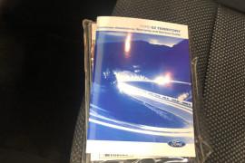 2013 Ford Territory SZ TX Wagon Image 5