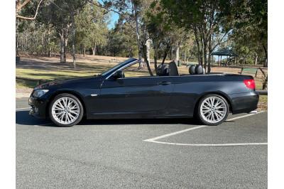 2012 BMW 3 Series E93 320d Convertible Image 4