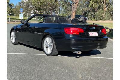 2012 BMW 3 Series E93 320d Convertible Image 5