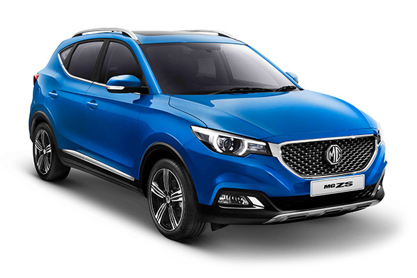 2019 MG ZS AZS1 Essence Suv