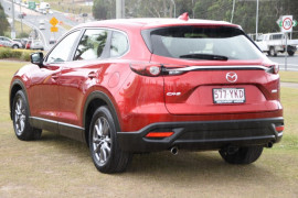 2018 Mazda Cx-9 TC Sport Suv Image 3