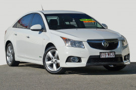Holden Cruze SRI-V JH SERIES II MY11