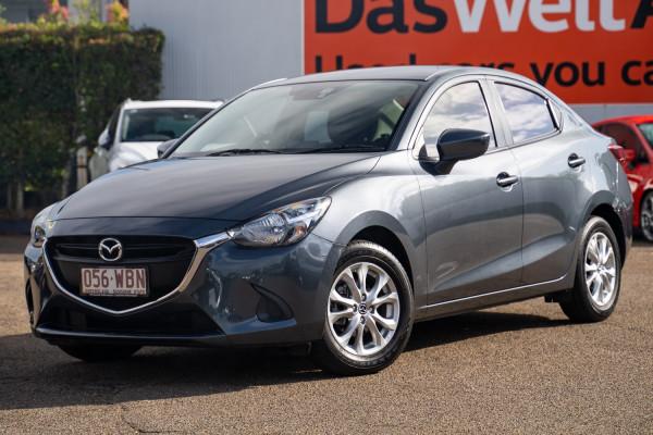 Mazda 2 Maxx DL2SA6