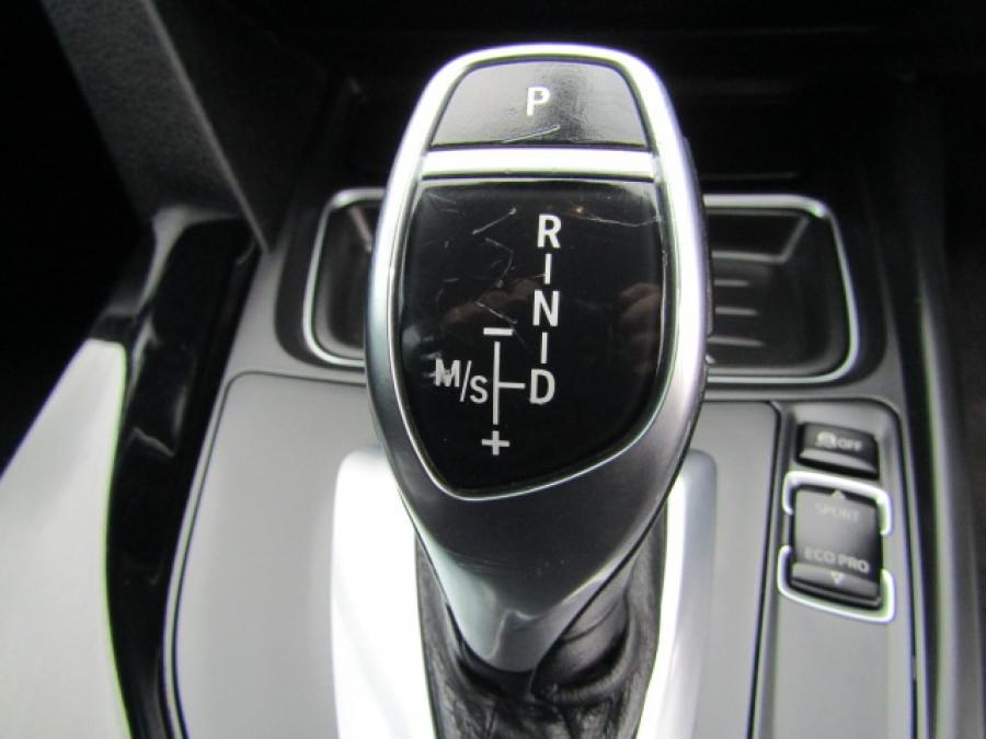 2012 BMW 320i Sport Sedan