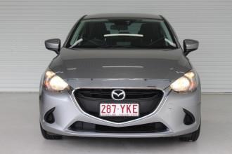 2018 Mazda 2 DL2SAA MAXX Sedan