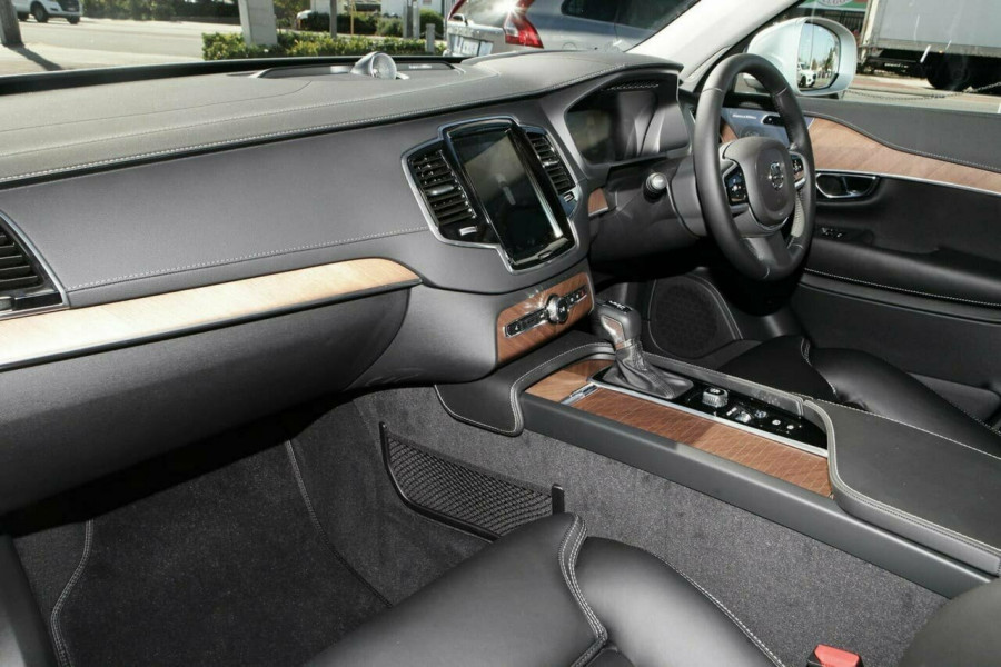2019 Volvo XC90 L Series T6 Inscription Suv Image 7