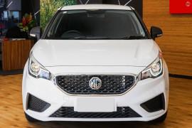 2021 MG MG3 (No Series) Core with Nav Hatchback image 2