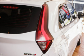 2021 MG MG3 (No Series) Core with Nav Hatchback image 7