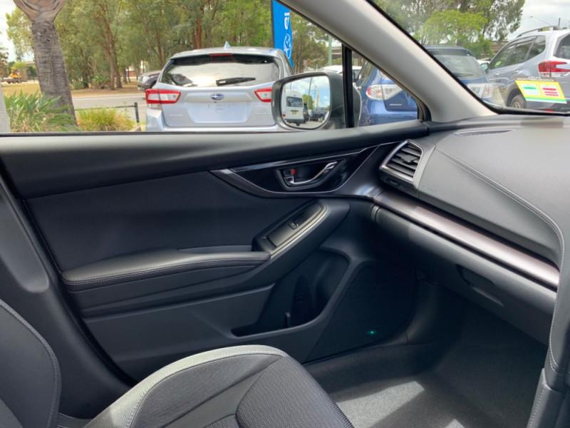 2018 MY19 Subaru Impreza G5 2.0i-L Hatch Sedan