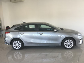 2021 MY20 Kia Cerato BD S with Safety Pack Hatchback