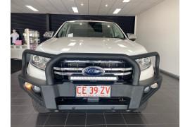 2019 Ford Ranger Utility Image 2
