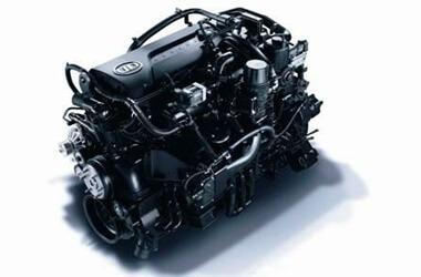 Condor PD 24 280  Engine