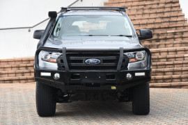 2016 Ford Everest UA Ambiente Suv Image 2