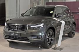 Volvo Xc40 8AT T4 Inscription AWD 2.0LT/P 140kW
