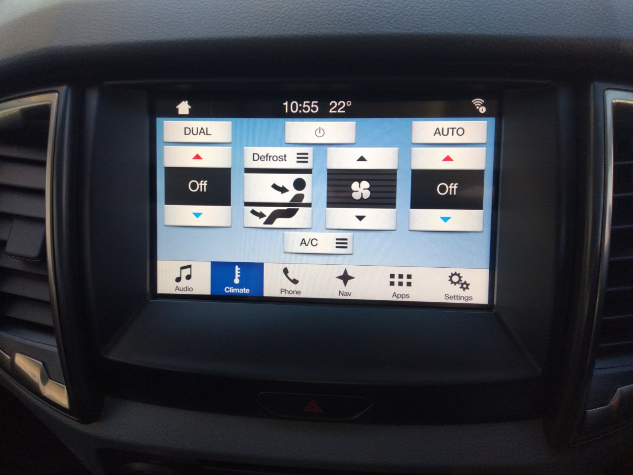 2017 Ford Ranger PX MKII XLT Utility Image 21