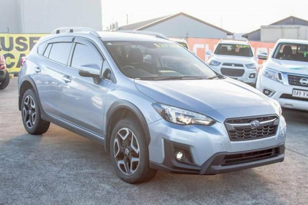 2018 MY19 Subaru XV MY19 2.0I Premium Suv Image 5