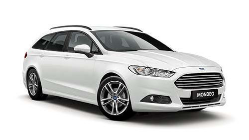2019 Ford Mondeo MD Ambiente Wagon Wagon