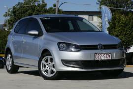 Volkswagen Polo 66TDI Comfortline 6R MY11