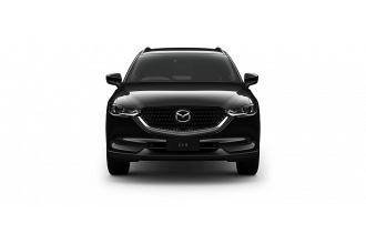 2021 Mazda CX-8 KG Series GT Suv Image 4