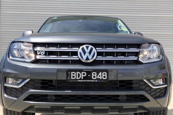 2020 Volkswagen Amarok 2H V6 Sportline Utility Image 5