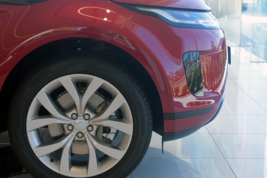 2019 MY20 Land Rover Range Rover Evoque L551 SE Suv Image 7