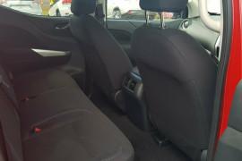 2018 Nissan Navara D23 Series 3 ST 4X4 Dual Cab Pickup Utility