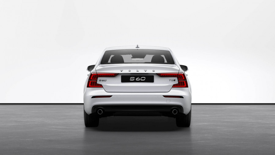 2021 Volvo S60 Z Series T5 Momentum Sedan Image 5