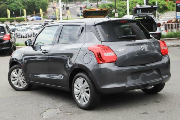 2019 Suzuki Swift AZ GL+ Hatchback Image 3
