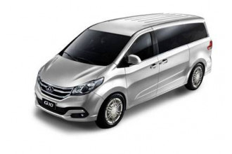 LDV G10 People Mover G10 7 Seat SV7A
