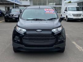 2017 Ford EcoSport BK Ambiente Suv