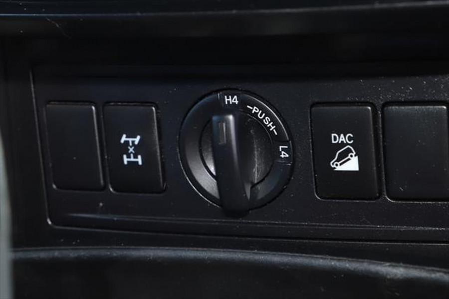 2015 Toyota Landcruiser Prado GDJ150R VX Suv Image 20
