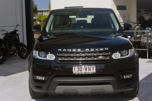 2015 MY15.5 Land Rover Range Rover Sport L494 15.5MY TDV6 Suv Image 3