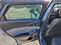 2019 Mazda CX-3 DK sTouring Suv
