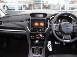 2020 Subaru Impreza G5 2.0i-S Hatchback