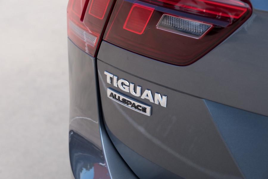 2019 MY20 Volkswagen Tiguan 5N  110TSI Allspace Suv Image 10