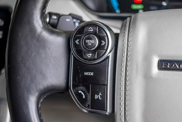 2015 Land Rover Range Rover L405 SDV6 Hybrid Vogue SE Suv Image 15