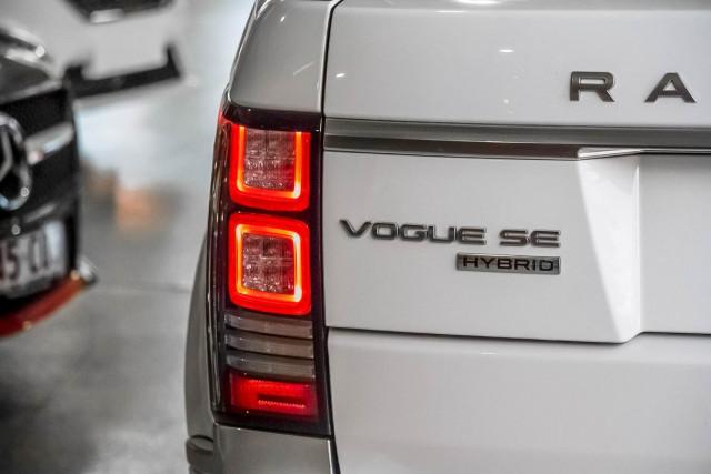 2015 Land Rover Range Rover L405 SDV6 Hybrid Vogue SE Suv Image 20