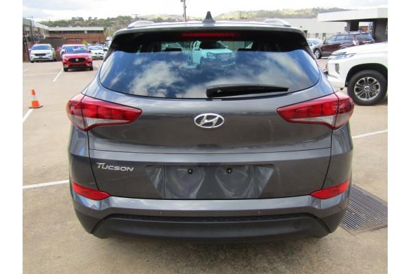 2016 MY17 Hyundai Tucson TL Elite Suv Image 4