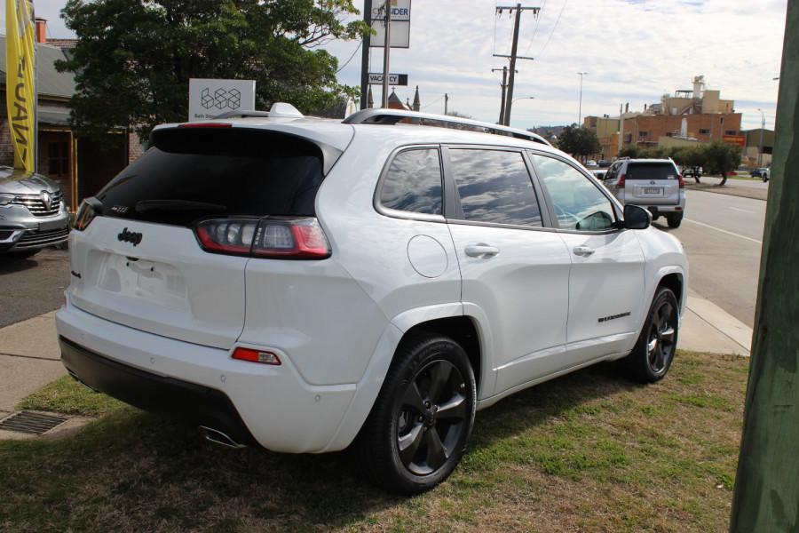 2021 Jeep Cherokee KL  80th 80th Anniversary Suv