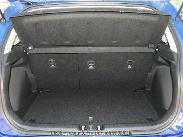 2019 Hyundai Venue QX Go Wagon