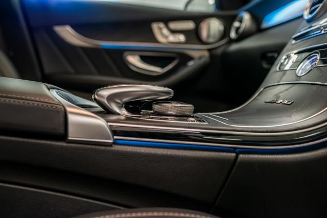 2016 MY07 Mercedes-Benz C-class W205  C63 AMG S Sedan Image 45
