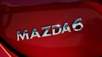 2020 Mazda 6 GL Series Sport Sedan Sedan image 9