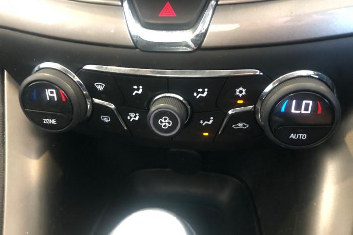 2016 Holden Ute VF II MY16 Utility Image 16