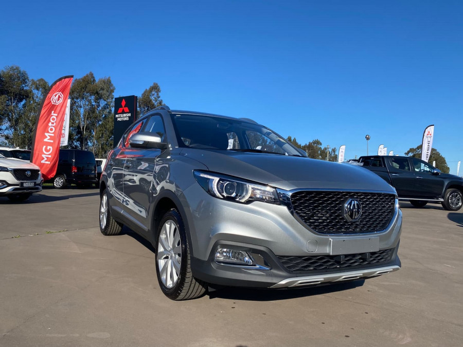 2021 MG ZS AZS1 Excite Suv image 1