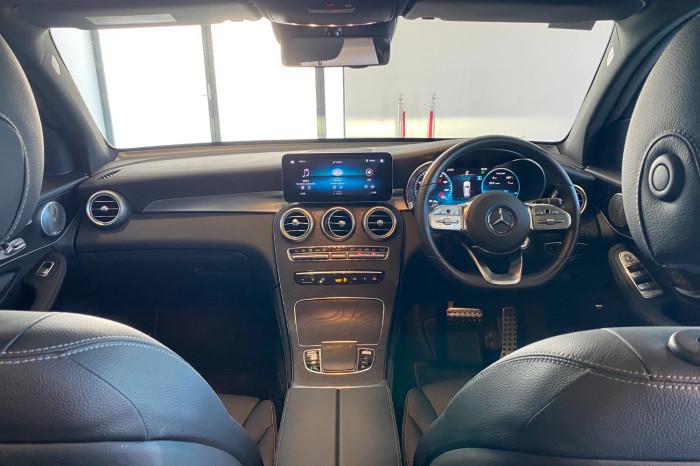 2020 MY50 Mercedes-Benz Glc-class X253 800+050MY GLC300 Wagon Image 20