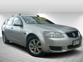 Holden Commodore Omega Sportwagon VE II MY12