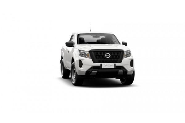 2021 Nissan Navara D23 King Cab SL Pick Up 4x4 Other Image 5